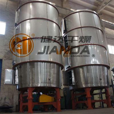 XF沸腾大豆制品干燥机