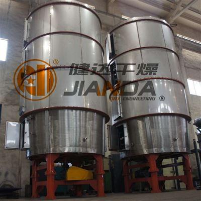 PLG盘式间泵二甲酸干燥机