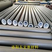 鋼襯四氟管道維護 幾種鋼襯塑管道比較