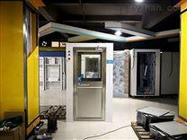 云南保山食pin包装车间不锈钢风淋室chang家
