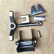 不銹鋼羊角人孔手輪 非標手輪 304羊角手柄
