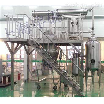 Y-YC-D中藥制劑生產線廠家