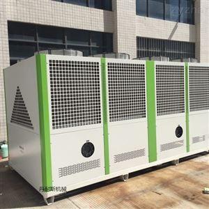DNC-ADH系列新型螺杆冷水机