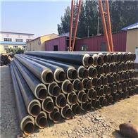 DN300/325玻璃钢热水防腐供暖保温管道