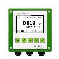 饮料厂水处理_GreenPrima二氧化氯检测仪