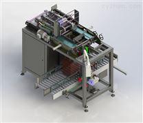 大袋机械式装箱机