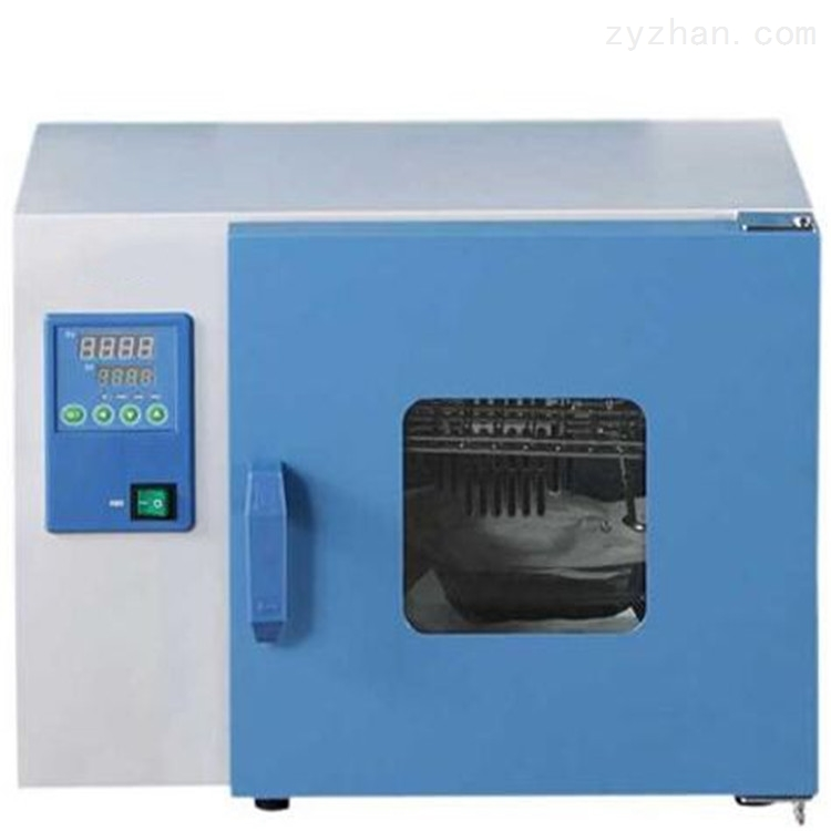 电热恒温培养箱立式