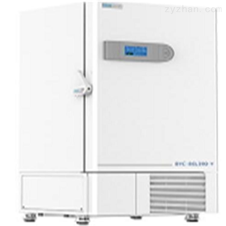 超低温冰箱简介
