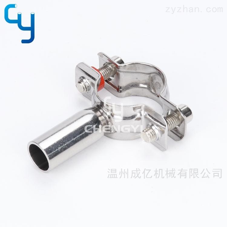 焊接式管支架