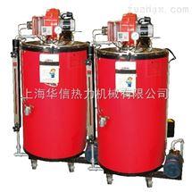 全自动小型锅炉