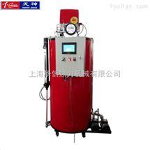 立式燃气热水锅炉