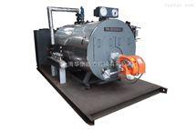 2吨燃气蒸汽锅炉厂家