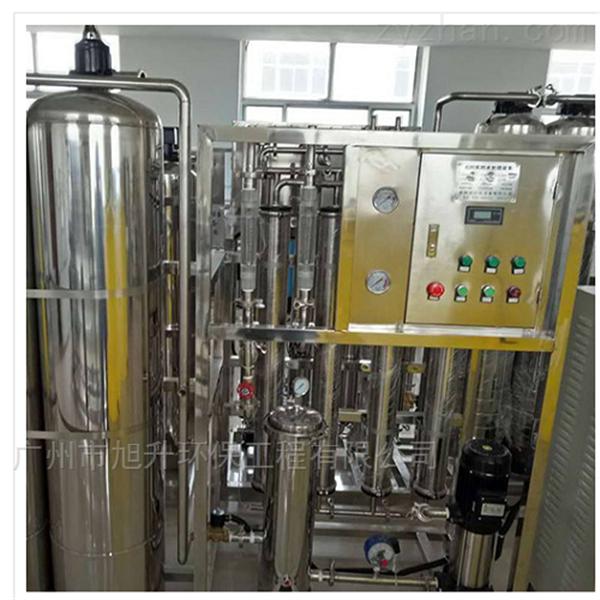 GMP医疗纯化水设备企业