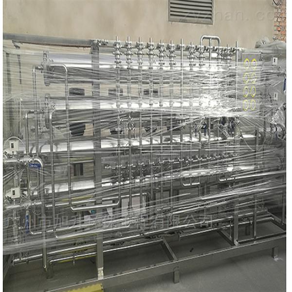江苏纯化水设备生产公司