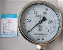 Y-150耐震压力表