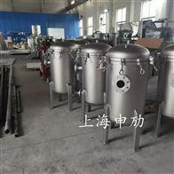 4袋DL-4P2S袋式过滤器