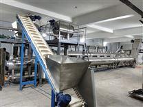 辣椒色素超声波逆流提取浓缩生产线设备厂家