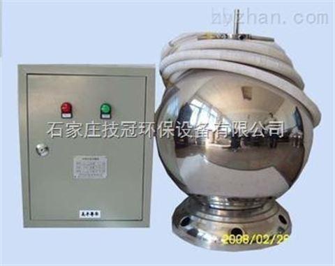a型全程综合水处理器应用范围