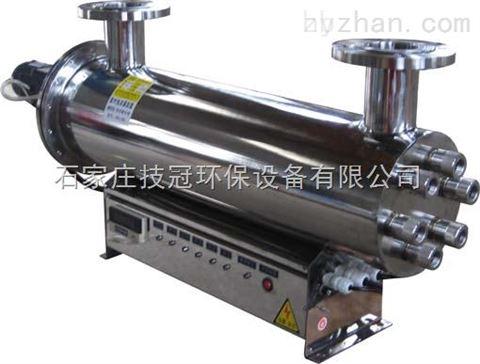 湖南新邵环保型紫外线消毒器