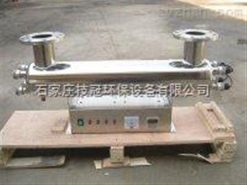 湖南沅陵环保型紫外线消毒器