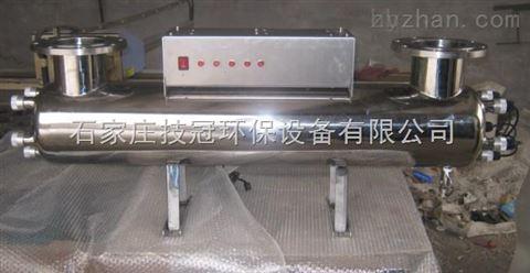 河南洛阳紫外线消毒器