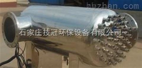 河南鲁山紫外线消毒器