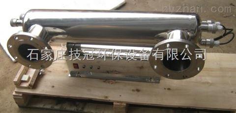 河南浚县紫外线消毒器