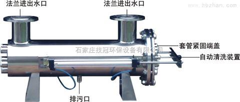 广东博罗框架式紫外线消毒器