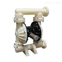 MK80大口径塑料泵 板框压滤机专用泵PP泵