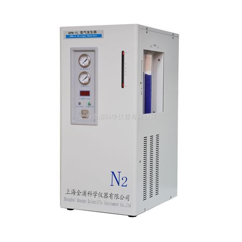 全浦QPN-500P内置空气源氮气发生器