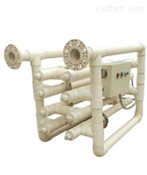 PVC水产养殖型紫外线消毒器