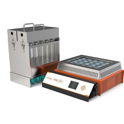 纤检HYP-320型消解系统