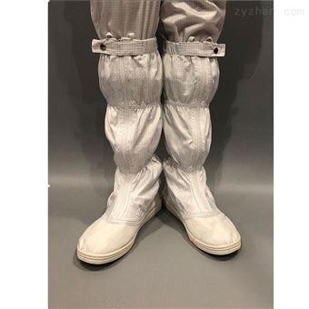 3-001B耐高温高筒鞋