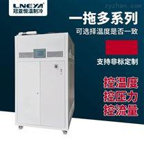 如何xuan择快速温度变化试验冷却装zhi