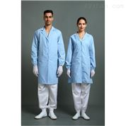 Gown蓝色参观服