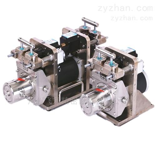 自动调节泵