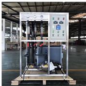 杭州供应5吨超纯水设备厂家
