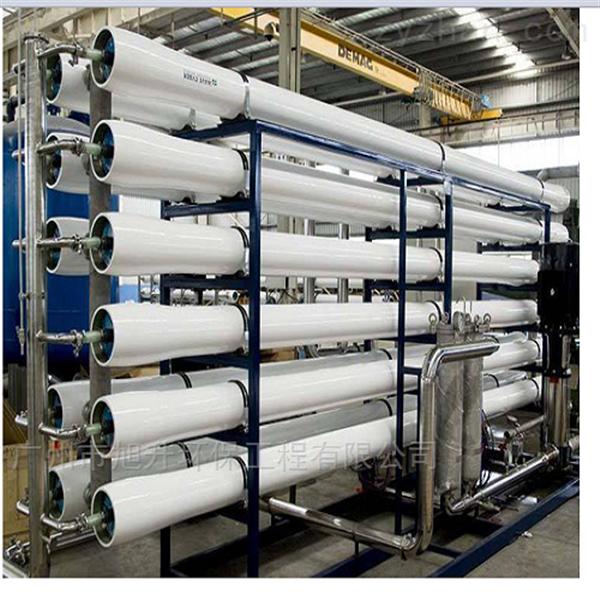 贺州反渗透制水设备制造商