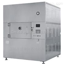 食品箱体式微波真空干燥机