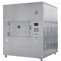 KWZG食品箱体式微波真空干燥机
