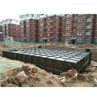 地埋式一体化消防泵站