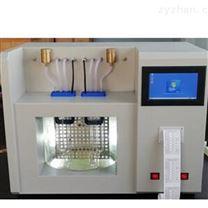 HSY-0633F全自动药物nian度测定仪-乌氏毛细管