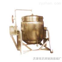 ZG系列蒸煮锅