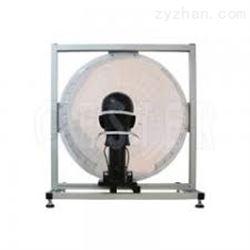 面罩视野测视仪/面罩测试检测装置