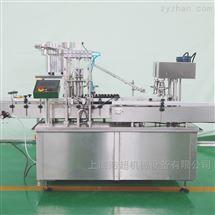HCOGX-30/150型口服液、糖漿符合GMP生產規范灌裝生產線