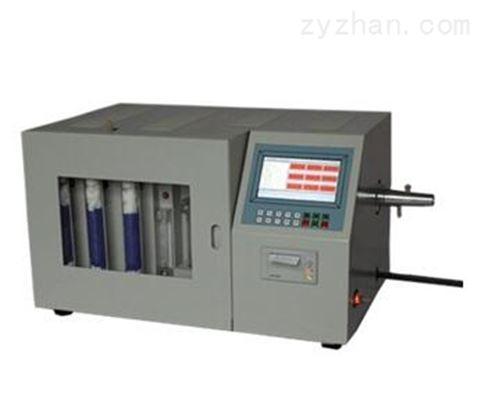 KZDL-5000C型嵌入式全自动测硫仪