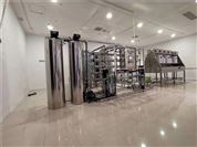 hu州纯水设备|化妆品生产yong水