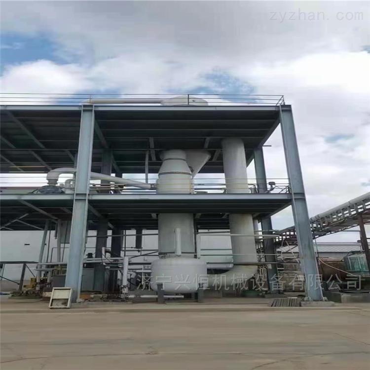 3噸鈦材MVR蒸發器出售