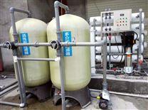 工业反渗透去离子水设备,去离子水处理器