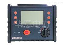 DMG 2671数字绝缘电阻表